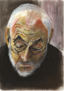 Portrett Regi